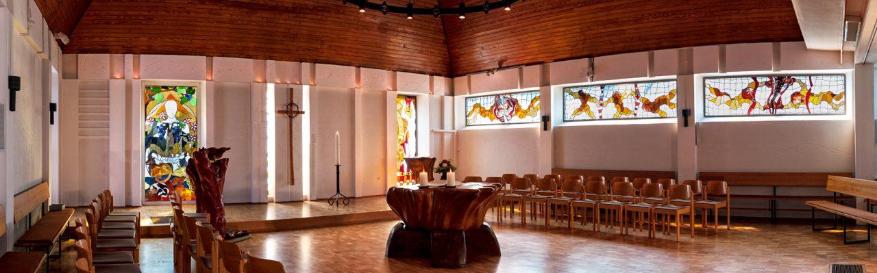 Evangelische Johannesgemeinde Freigericht